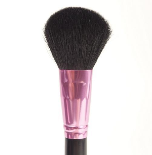 Blink in Pink Professional Makeup Brush - Powder