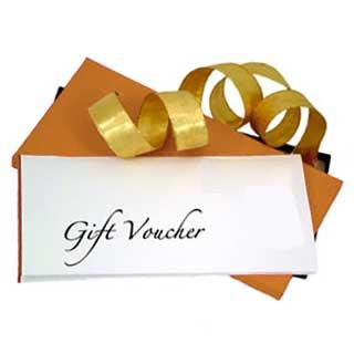 Gift voucher for Discount Cosmetics 4u - Makeup